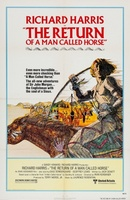 The Return of a Man Called Horse movie poster