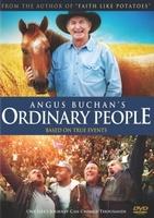 Angus Buchan's Ordinary People movie poster