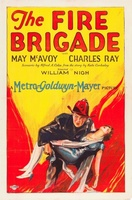The Fire Brigade movie poster