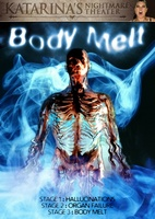 Body Melt movie poster