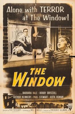 the window movie poster 1061197 movieposters2com