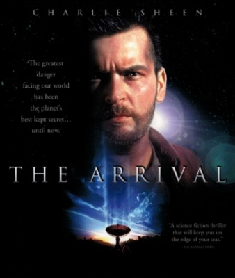 The Arrival poster #1061271