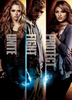 I Am Number Four #1061318 movie poster