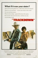 Trackdown movie poster