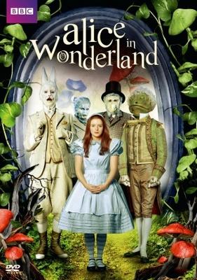 Alice in Wonderland poster #1061368