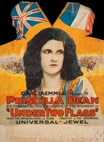 Under Two Flags movie poster