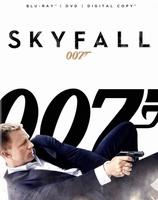 Skyfall #1064590 movie poster