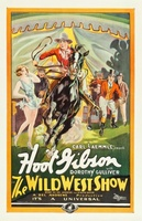 The Wild West Show movie poster
