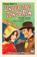 Under the Tonto Rim movie poster