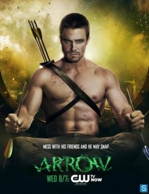 Arrow movie poster #1064624 - MoviePosters2.com