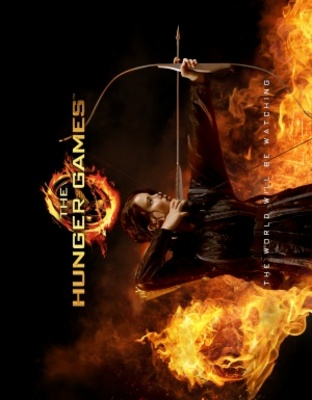 The Hunger Games poster #1064674
