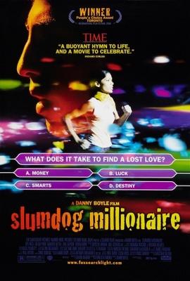 Slumdog Millionaire poster #1064694