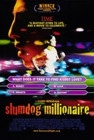 Slumdog Millionaire t-shirt #1064694