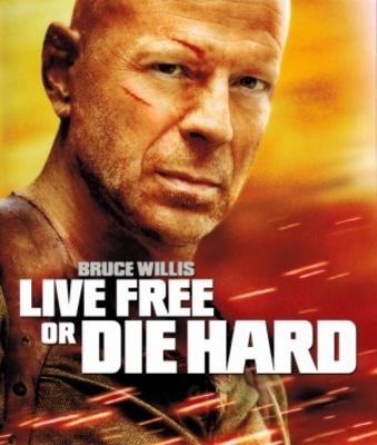 კერკეტი კაკალი / LIVE FREE OR DIE HARD