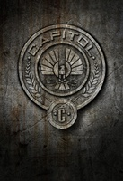The Hunger Games #1064852 movie poster