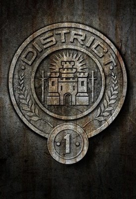 The Hunger Games poster #1064853