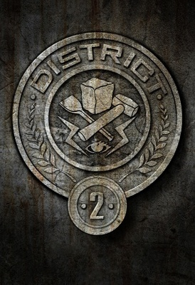 The Hunger Games poster #1064854