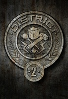 The Hunger Games #1064854 movie poster
