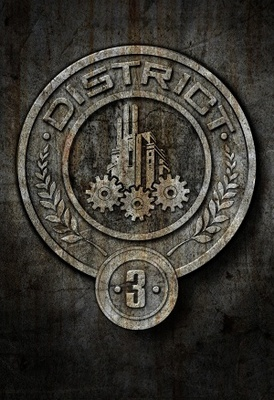 The Hunger Games poster #1064855