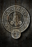 The Hunger Games #1064855 movie poster
