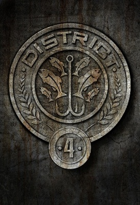 The Hunger Games poster #1064856