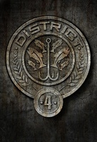The Hunger Games #1064856 movie poster