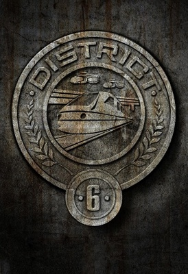 The Hunger Games poster #1064858