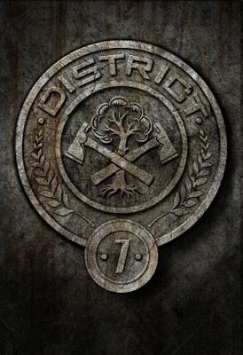 The Hunger Games poster #1064859