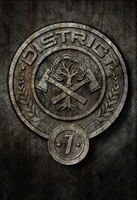 The Hunger Games #1064859 movie poster