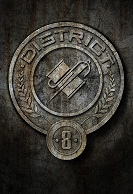 The Hunger Games poster #1064860