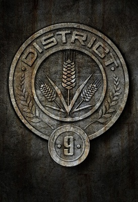 The Hunger Games poster #1064861