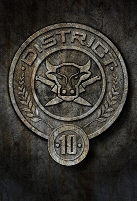 The Hunger Games poster #1064876