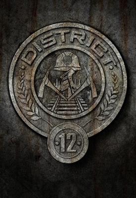 The Hunger Games poster #1064878
