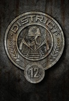 The Hunger Games #1064878 movie poster
