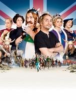 Astérix et Obélix: Au Service de Sa Majesté movie poster