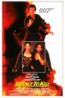 Licence To Kill #1064937 movie poster