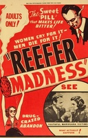Reefer Madness movie poster