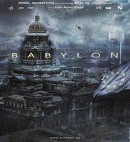 Babylon movie poster