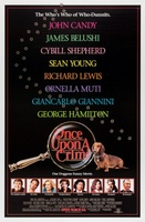 Once Upon a Crime... movie poster