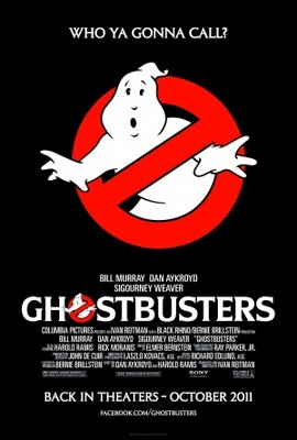 Ghost Busters poster #1065154