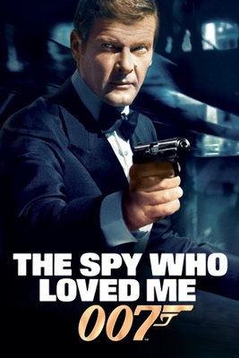 The Spy Who Loved Me poster #1065270