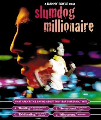 Slumdog Millionaire poster #1065393