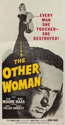 The Other Woman poster #1066599