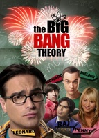 The Big Bang Theory #1066628 movie poster