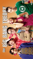 The Big Bang Theory #1066629 movie poster
