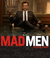 Mad Men #1066676 movie poster