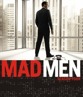 Mad Men #1066677 movie poster