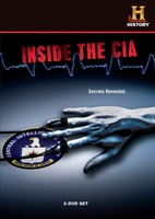 Inside the CIA movie poster