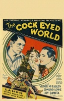 The Cock-Eyed World movie poster