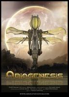 Abiogenesis movie poster